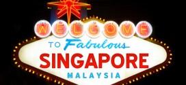 Singapur hat einen mehr als ausgeprägten Sinn für modernen Tourismus