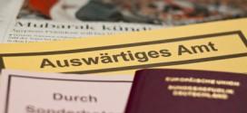 Auch in Singapur findet man eine deutsche Botschaft