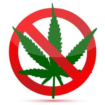 Warnung vor jeglichen Drogen in Singapur